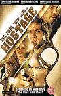 Hostage DVD David Zayas Michael O'keefe Anthony Rapp