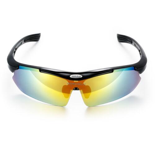 Men/'s Driving Sunglasses Polarized Glasses Sports Eyewear Biker Riding Goggles