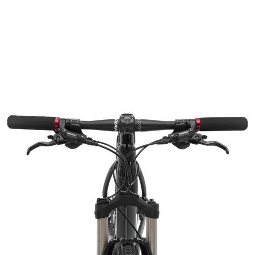 ROCKBROS Handlebar Grips Bicycle Grips Shock Absorption Handlebar Lock-on Sponge