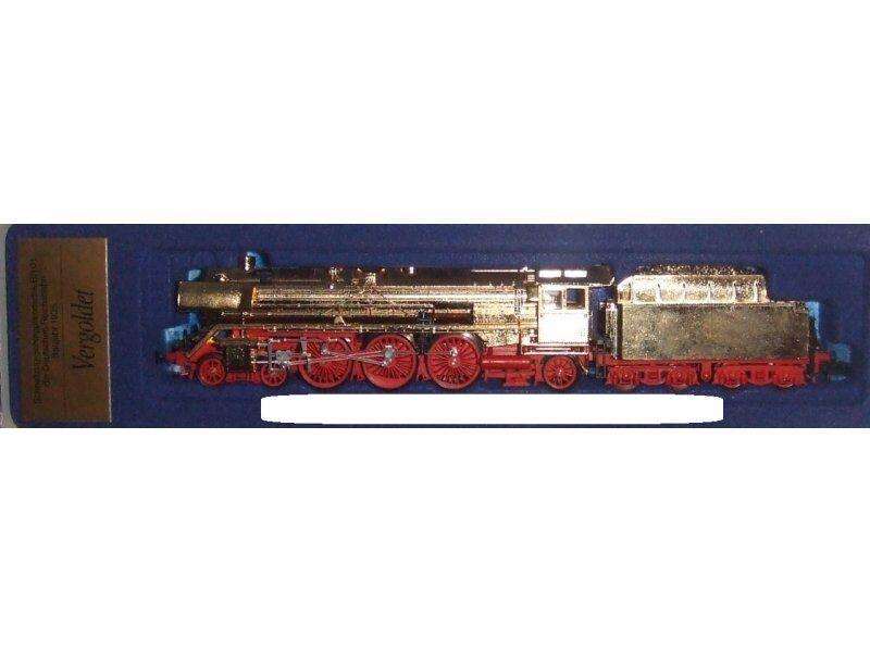 Arnold 2717  BR 01 a vapore-Lok dorato , Nuovo, Confezione Originale