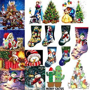 DMC-Modern-Holiday-Christmas-Disney-Cross-Stitch-Pattern-Chart-PDF-14-Count