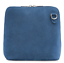 Ladies-Italian-Leather-Small-Suede-Cross-Body-Shoulder-Bag thumbnail 2