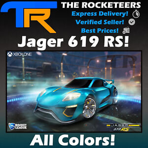 65cdbabf0d3 ... rsback  xbox one  rocket league every painted jager 619 rs accelerator  crateimage is loading xbox one ...