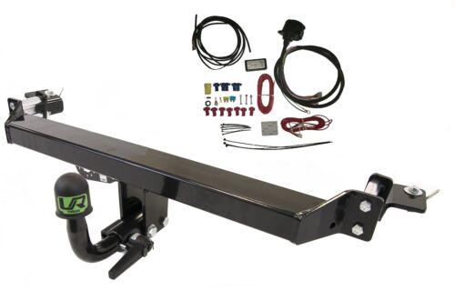 Attelage Démontable 13Br C2 Kit pour Opel Insignia Sports Tourer 08-16 28058C/_E3