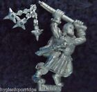 1997 Chaos Marauder Flail 2 Games Workshop Citadel Fighter Evil Warhammer Army