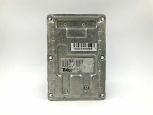 BRAND NEW Control Module for 2003 2004 2005 2006 2007 2008 2009 Cadillac SRX /& CTS Xenon HID for OEM Headlight Ballast Replacement