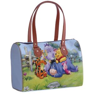 Eeyore Boston Tasche Handtasche Schultertasche p33 w2019