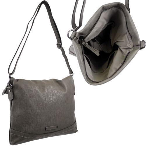 Esprit bolso señora bolso bandolera bandolera Taupe Lady Bag Grey