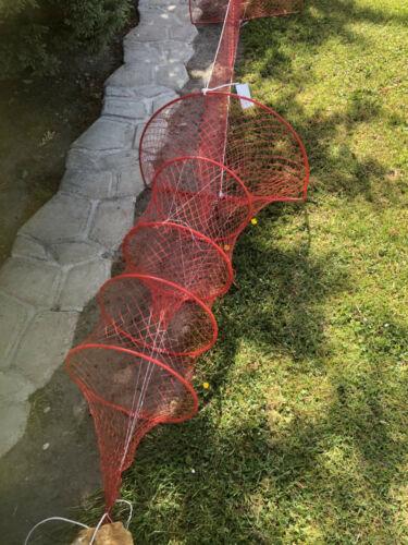 Nº 46-Double Reuse poisson Reuse Reuse cancer Reuse Aalreuse traîner 3 KM long