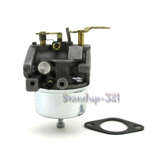 Carb Carburetor For Tecumseh 632334A 631793 HM70 HM80 HMSK80 HMSK90 Engines