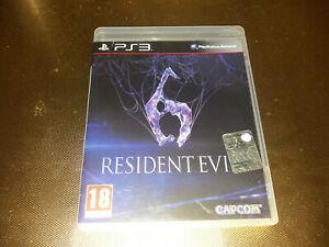 Resident-Evil-6-Ps3-Pal-ITA-usato-perfetto