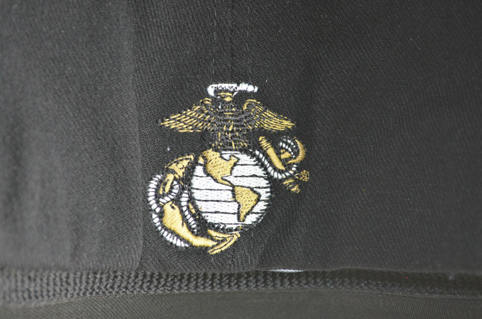 Rapiddominance USMC USMC USMC Flex Military Cap-sm 8ebd7c