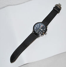 Swiss Army Airboss Mach 6 VI Automatic Mens Watch