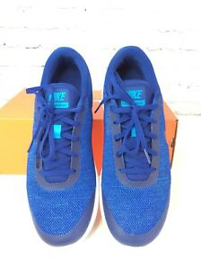 f211c933a9a Nike Flex Experience RN 7 Mens 908985-403 Royal Blue Running Shoes ...