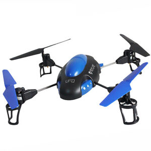 Hélicoptère Télécommandé Type Drone 4 Hélices Avec Caméra - Attop Yd-719
