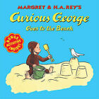 Curious George Goes to the Beach by Margret Rey (Hardback, 1999)
