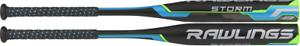 13oz Rawlings FP8S13 Storm Fastpitch Softball Bat