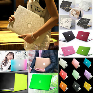 """Anti-Scratch Matte Hard Case Protective Shell for MacBook Air Pro 11"""" 13"""" 15"""""""