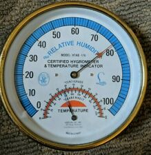 New Listingabbeon Htab 176 Relative Humidity And Temperature Gage