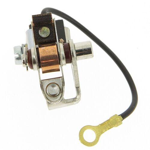 wechseln und Kondensator für Bernard Motor 390320 415081PAS für W112 ,W110