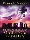 Marion Zimmer Bradley's Ancestors of Avalon 9781400147809 Audio Book
