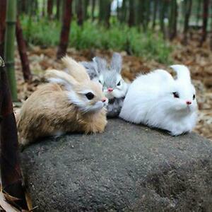 Realistic-Lifelike-Soft-Plush-Rabbit-Model-Toy-Bunny-Home-Desk-Special-Decor-201