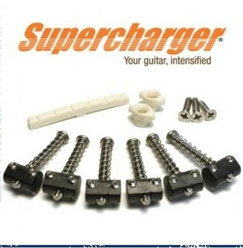 GraphTech Supercharger Kit for Some Teles PX-8166-00