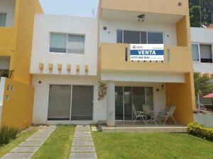 Vendo casa en Cuernavaca Zona Norte