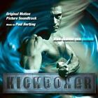 Kickboxer Deluxe Edition OST Audio CD
