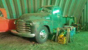 1948 Chevrolet C/K 3500