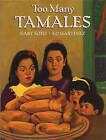 Too Many Tamales by Gary Soto (Hardback, 1993)