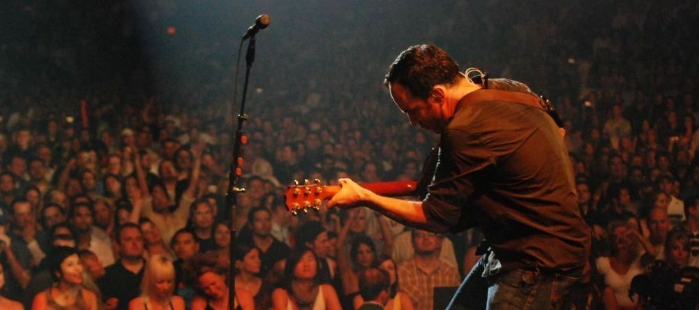 Dave Matthews Band Tickets (Rescheduled from May 27)