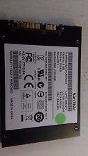 Tarjeta de memoria SanDisk sdsa 5gk-008g 8gb u100 SATA SSD solidstate Drive SLC 6 Gbps internamente