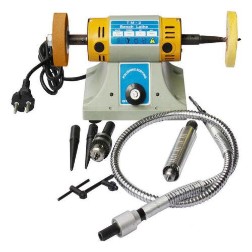 TM-2 Jewelry Jade Carving Machine Multifunction Grinder Mill Polishing Machine