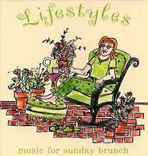 Lifestyles: Music for Sunday Brunch (CD, Aug-2000, C...