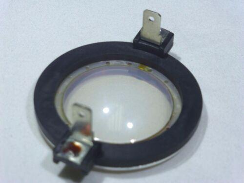 Ersatz Diaphragma Für RCF ND1411 RCF CD1411 8 Ohm 35.5mm RCF ND1410