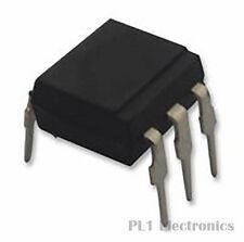 FAIRCHILD SEMICONDUCTOR    H11AA4SR2M    Transistor Output Optocoupler, 1, 7.5 k
