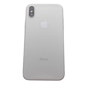 Apple-iPhone-X-Rear-Housing-Cover-Part-White-Genuine-Original-OEM-Grade-B