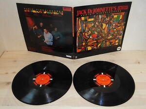 2LP-JACK-DEJOHNETTE-Audio-visualscapes-Impulse-88-USA-1st-ps-jazz-Osby-MINT