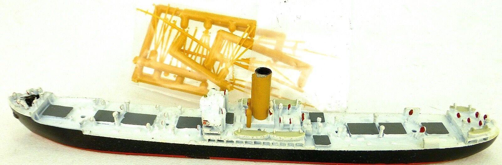 Danube Passenger Passenger Steamer Cargo Ndl Bremen M574 Ship Model 1 1250   55 Å