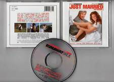 JUST MARRIED (OU PRESQUE) Roberts,Gere (CD BOF/OST) U2,Clapton,Joel,Davis 1999