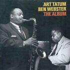 Art Tatum-Ben Webster: The Album [Essential Jazz Classics] by Art Tatum/Ben Webster (CD, Dec-2006, Essential Jazz Classics)