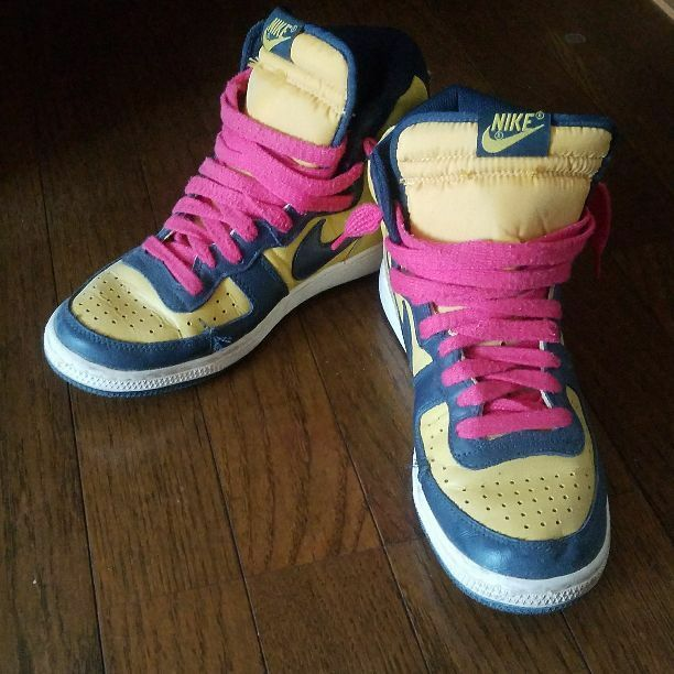 Nike Terminator High from japan (3076