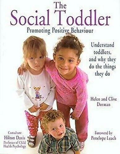 Social Bébé : Favorisant Positif Comportement par Dorman,