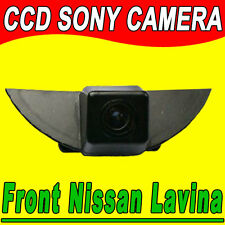CCD for car Logo Mark Front View Camera Nissan X-Trail QASHQAI volvo XC60 kamera