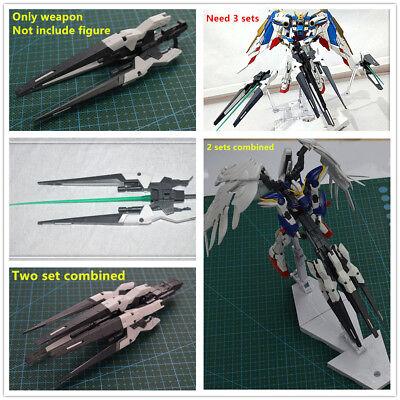 Intensify Gun Weapon for Bandai MG 1//100 XXXG-00W0 zero Wing Gundam