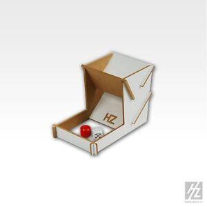 Hobbyzone-Petit-Wurfelturm-Dice-Des-Tour-Mini-Neuf-Dts