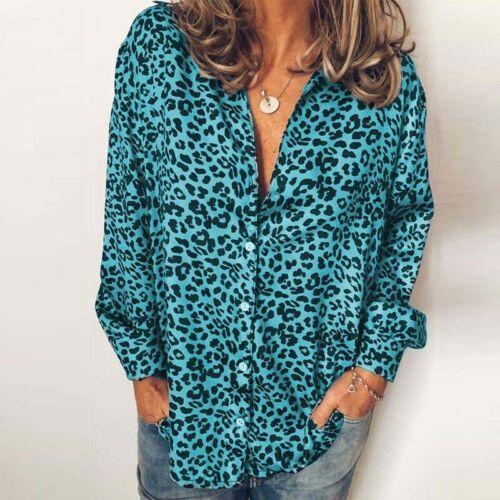 ZANZEA Women Long Sleeve Jumper Blouse Tops Lace Sweater Pullover Plus Size 8-24