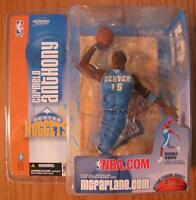 Denver Nuggets Carmelo Anthony 8 Nba Mcfarlane Toys Action Figure