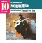 Sleepy Eyed Joe by Norman Blake (CD, May-2010, Rounder Select)